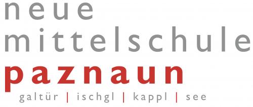Logo der NMS Paznaun
