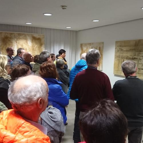 Vernissage Alpinarium 19/20